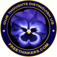 Group logo of Freethinkers