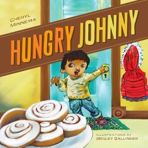 Hungry Johnny by Cheryl Minnema.