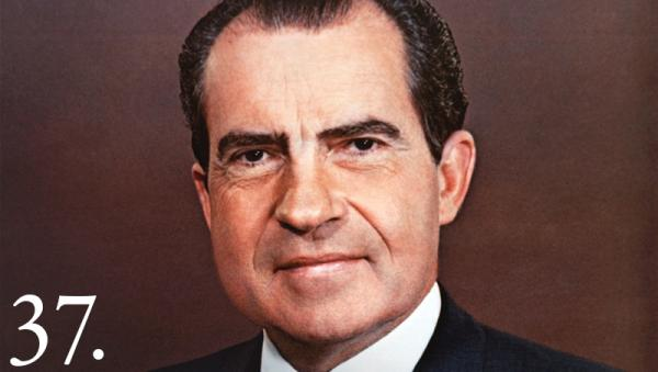 Richard M. Nixon. Whitehouse.gov