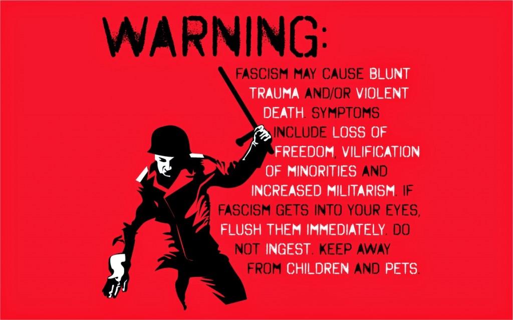 φασισμού