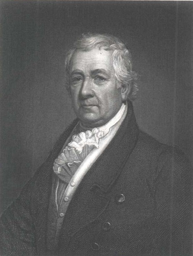 Samuel L. Mitchill.