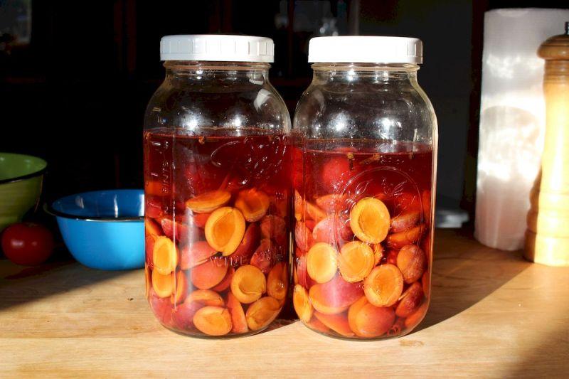 closed jars