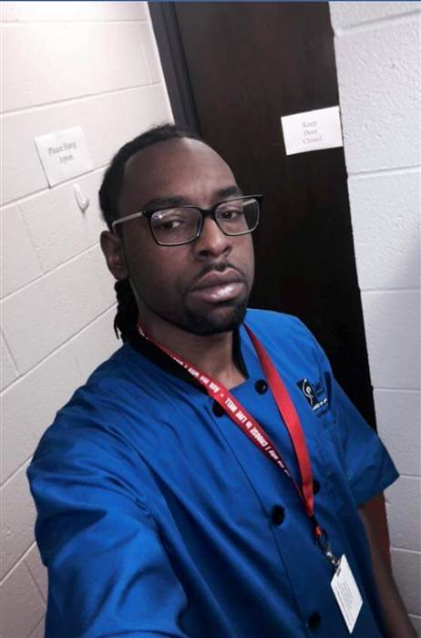 Philando Castile was fatally shot by police during a traffic stop in Falcon Heights, Minnesota on July 6, 2106. Courtesy Of Castile Family