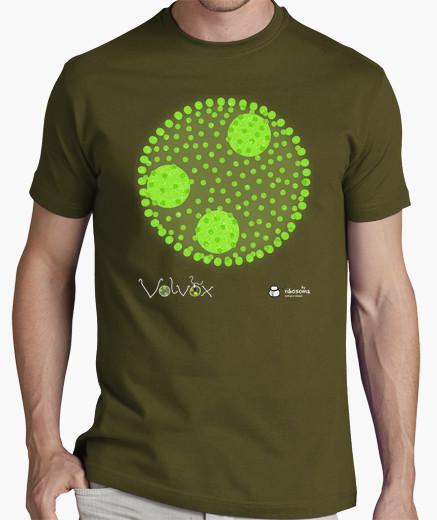 Volvox t-shirt, men's