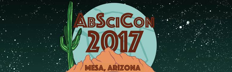 AbSciCon logo