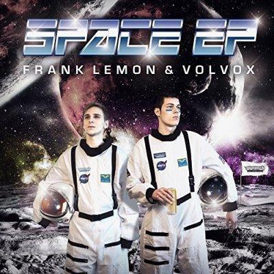 Volvox EP