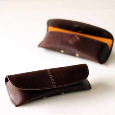 Volvox eyeglass case