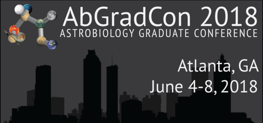 AbGradCon 2018