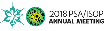 PSA 2018 logo