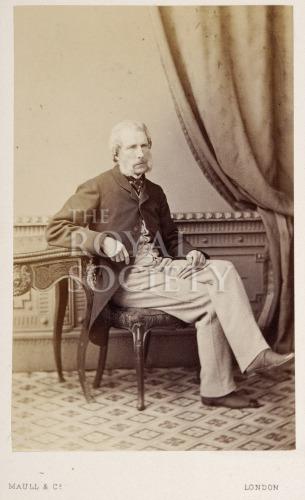 Henry John Carter
