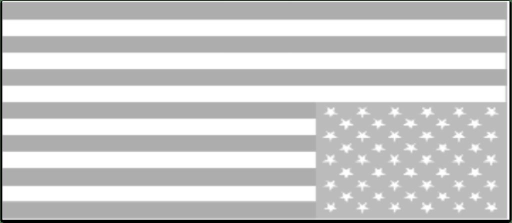 blackupsidedownusflag