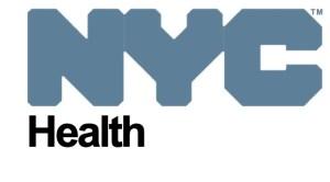 """NYC Health"" (logo)"