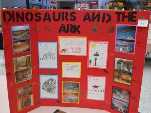 DinoArk