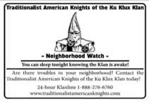 klanwatch
