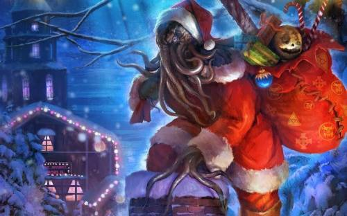 cthulhuclaus