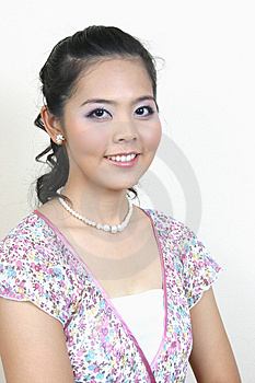 Stock Photos - Asian beauty