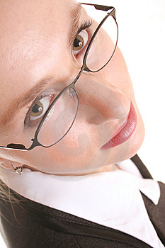 Stock Photos: Looking Up Picture. Image: 204303