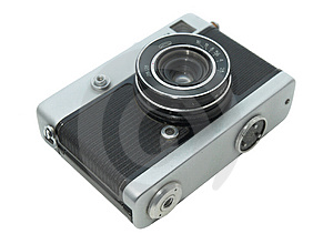 Free Stock Image - Analog Camera