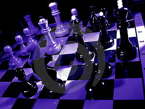Stock Photos - Chess