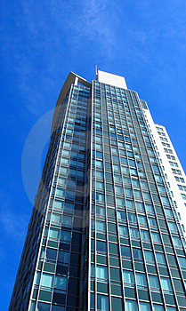 Stock Photography: Office Tower9 Picture. Image: 251092