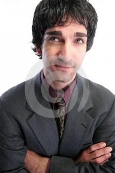 Stock Image - Businessman