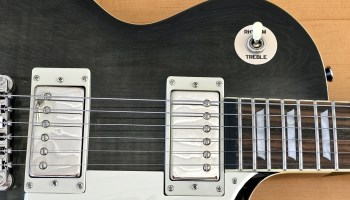 Epiphone Les Paul Ultra-II Guitar Review (Updated) - free time