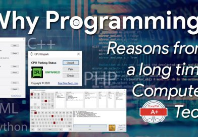 Why Programming?