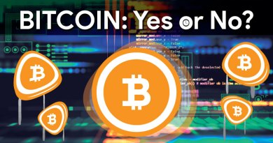 BITCOIN: Yes or No?