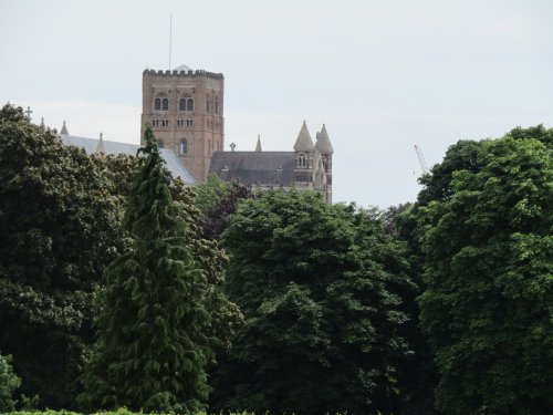 Things to do in St Albans | St Albans Cathedral