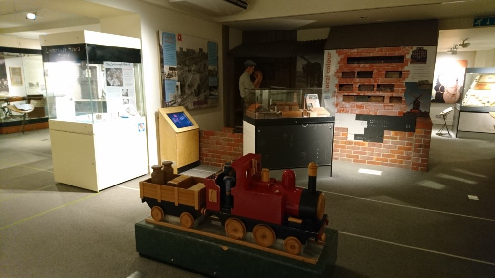 Bucks County Museum Review | Aylesbury | Things to do with the kids