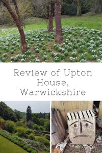 Upton House Review | National Trust | Oxfordshire | Warwickshire