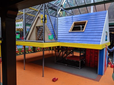 Look Out Discovery Centre Review | Bracknell | Berkshire | Free Time with the Kids | STEM