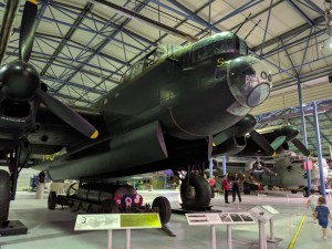 RAF Museum Review | Royal Air Force | London | Reviewed by Free Time with the Kids