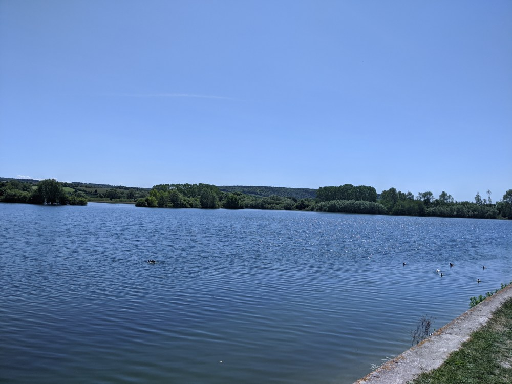 Wilstone Reservoir Review, Tring / Marsworth, Hertfordshire | Free Time with the Kids