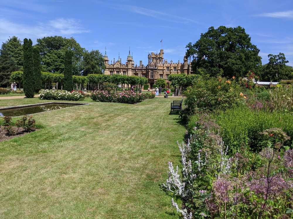 Knebworth House and Gardens Review | Free Time with the Kids | Hertfordshire family days out