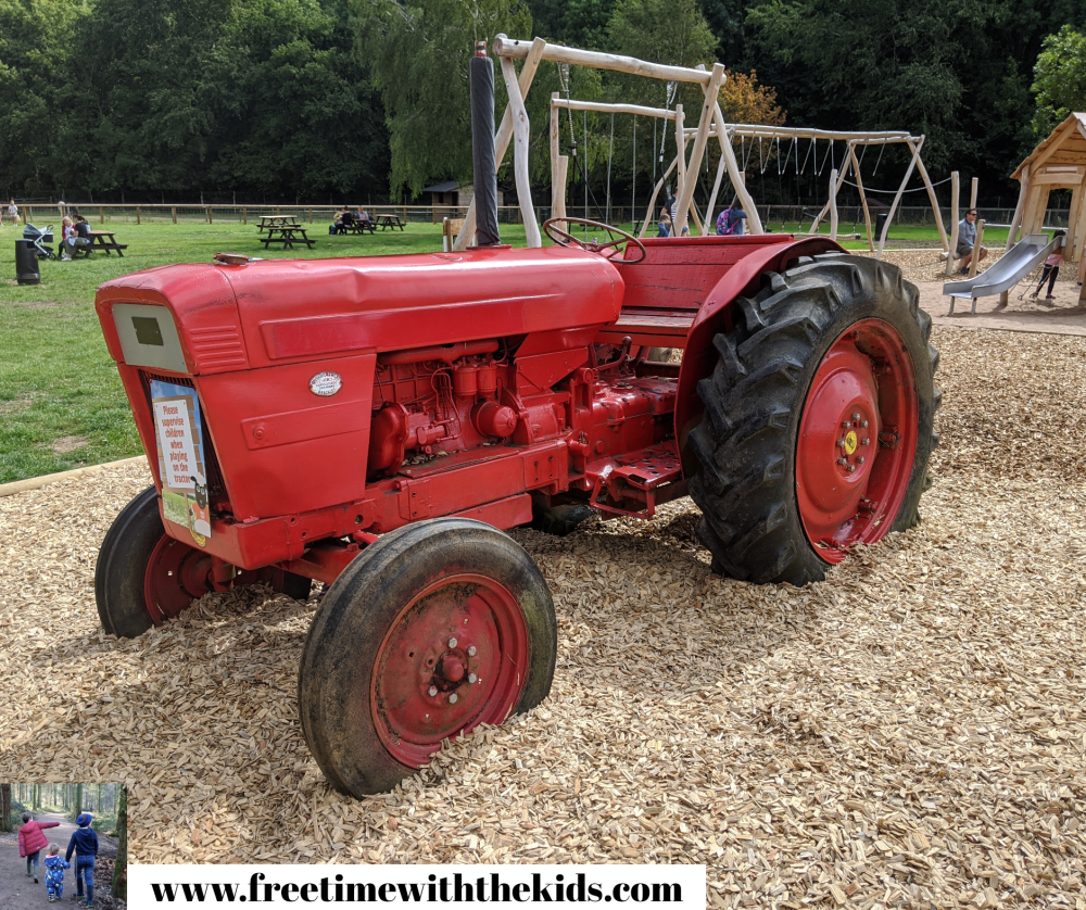 Cheap things to do with the children in Buckinghamshire | Milton Keynes Open Farms | Free Time with the Kids