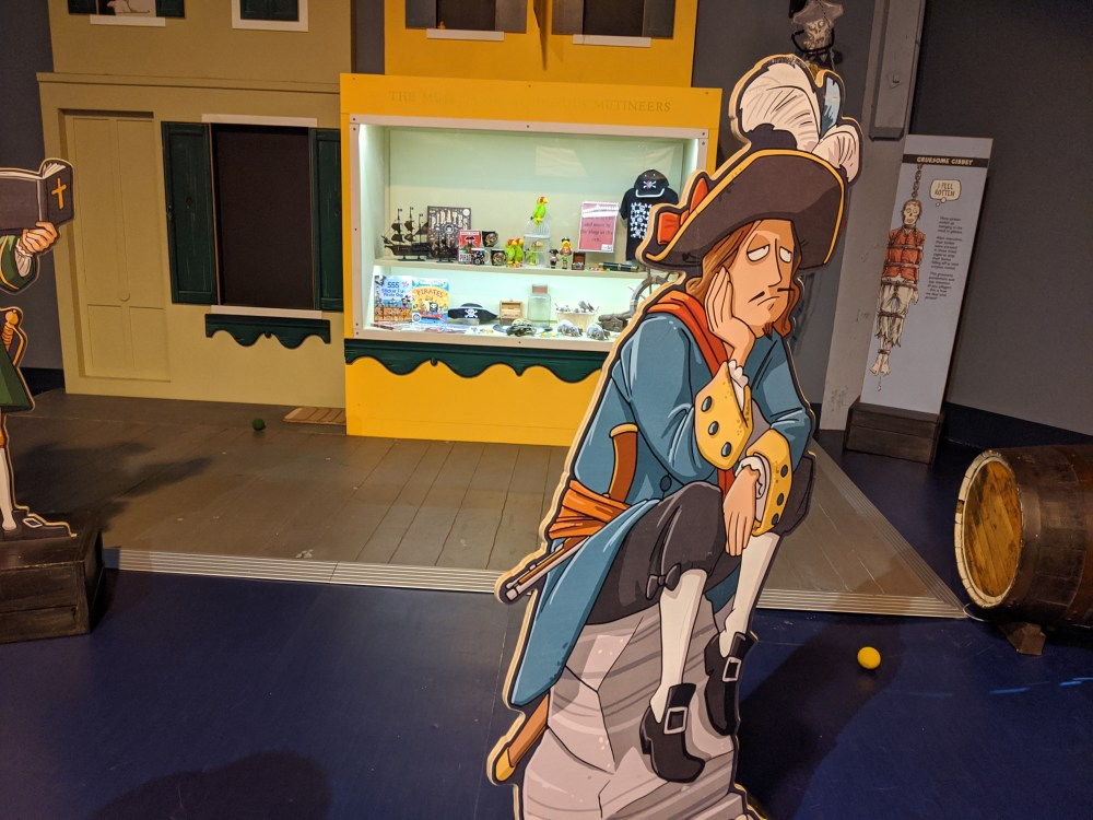 HMS Victory | Historic Dockyard Review | Portsmouth | Free Time with the Kids