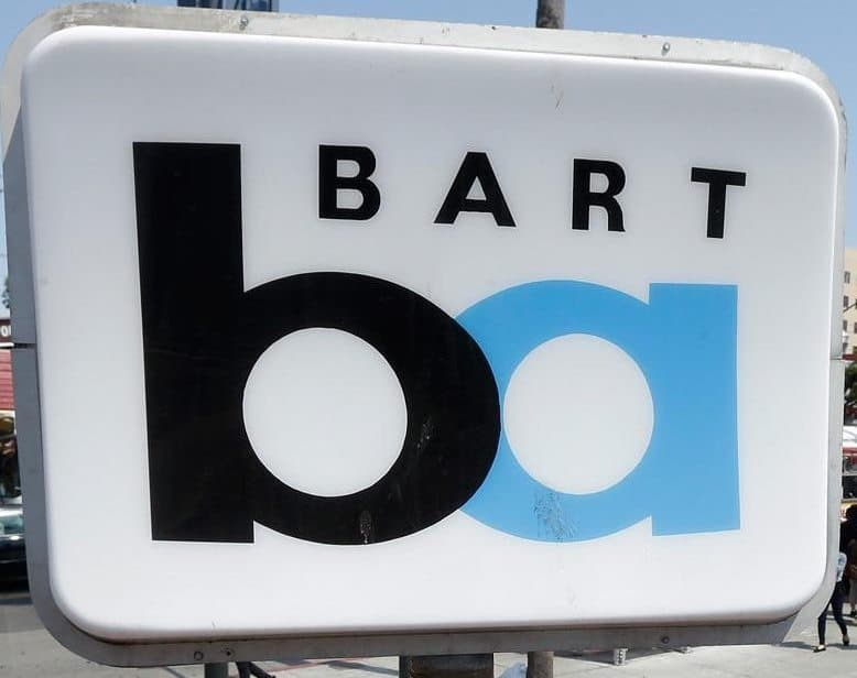 How To Ride Bart In San Francisco Free Tours By Foot