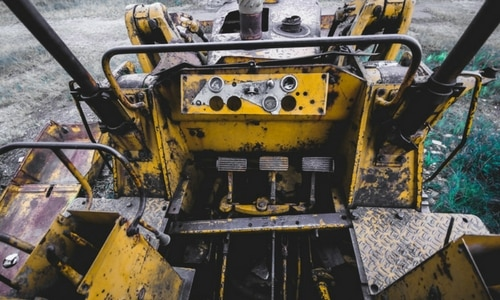 Machinery Excavator Construction Sound Effects Downloads