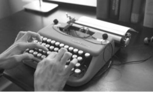 Typewriter Sound Effects