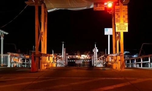 Balboa Island Peninsula Ferry