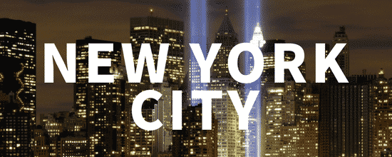 New York City Sound Effects Library