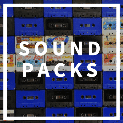 Free Sound Libraries