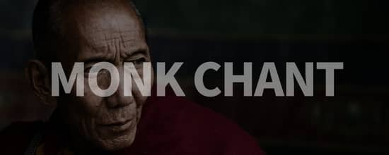 Monk Chant Sound Effects