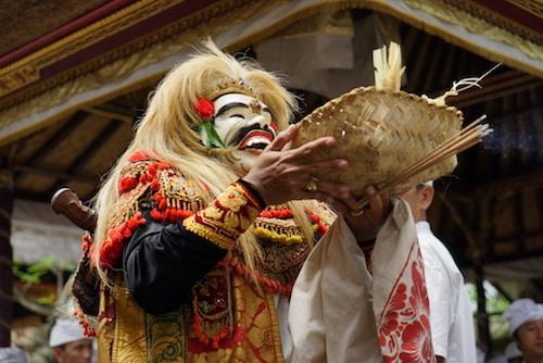 ceremony sounds