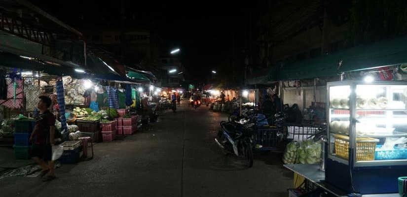 city street sound effects