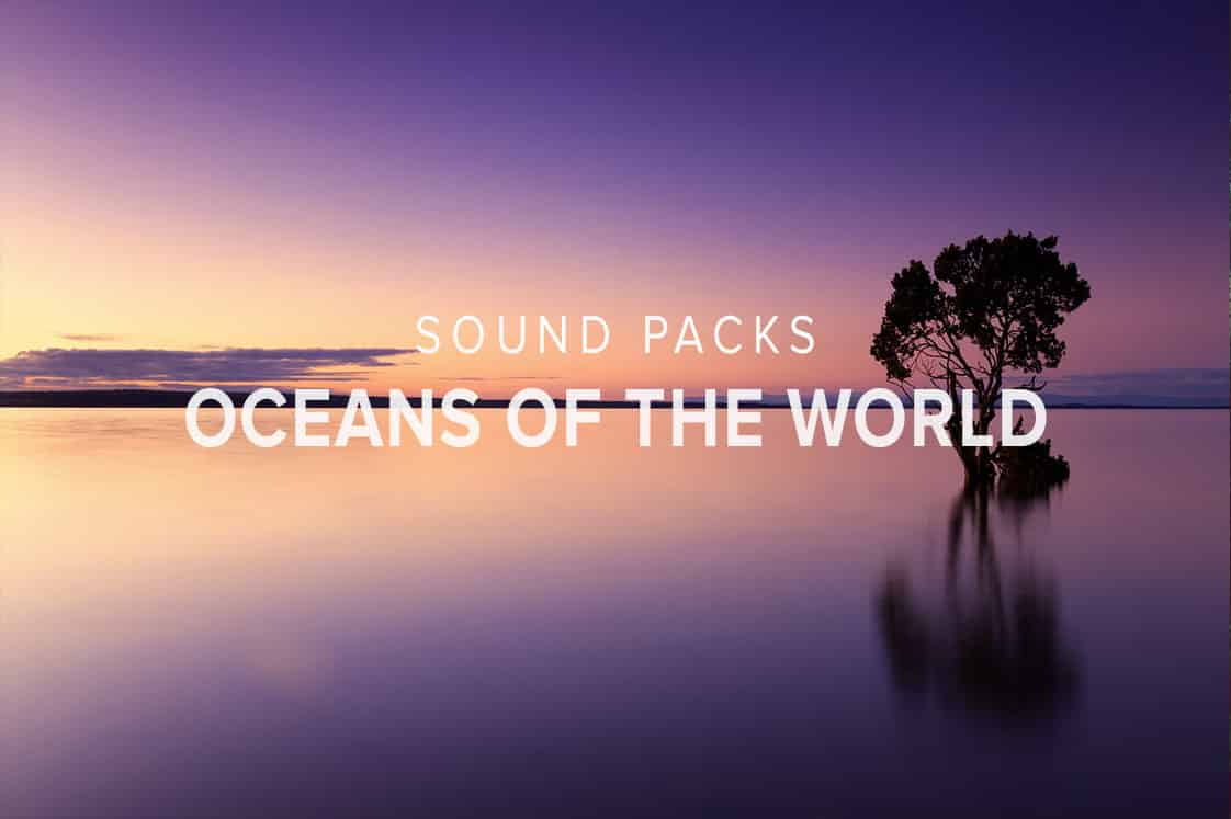 Free Ocean Sound Effects