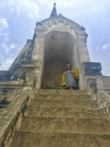 Wat Yai Chaimongkol