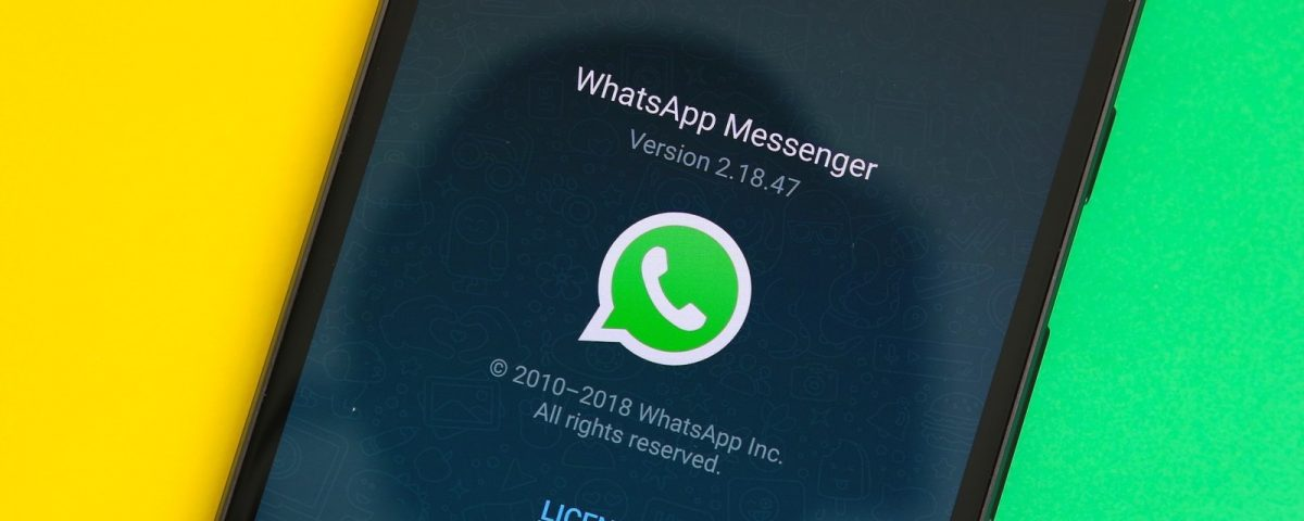 How to Spy on WhatsApp without Rooting