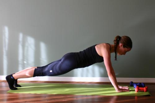 Exercise Technique & Definition